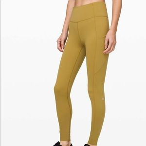 Lululemon Fast and Free High-Rise Tight Leggings 2